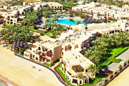 Miramar Al Aqah Beach Resort All Inclusive Last Minute
