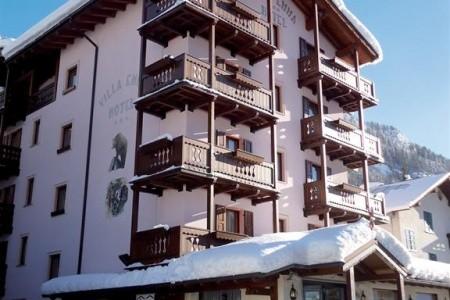 Hotel Villa Emma - hotely