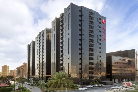 Ramada Hotel & Suites By Wyndham Ajman - first minute