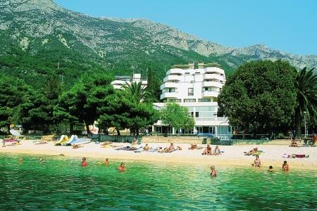 Laguna, Chorvatsko, Gradac