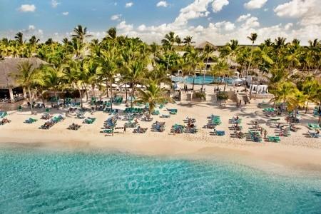 Viva Wyndham Dominicus Beach - Dominikánská republika letecky z Vídně v březnu - zájezdy