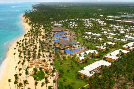 Sirenis Cocotal Beach & Tropical Suites Casino