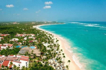 Occidental Punta Cana - Dominikánská republika Ultra All Inclusive
