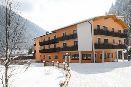 Hotel-Pension Hubertus Mallnitz All Inclusive