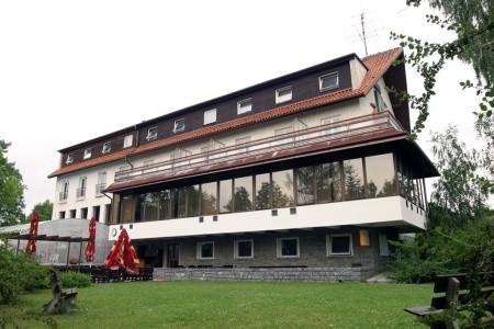 Hotel Zvíkov A Bungalovy, Česká republika, Jižní Čechy