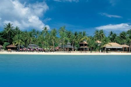 Chaba Cabana Beach Resort, Thajsko, Koh Samui