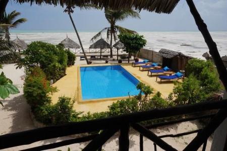 Casa Del Mar Hotel, Zanzibar Severní Pobřeží