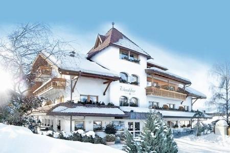 Sporthotel Winkler - Last Minute a dovolená