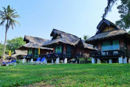 Sunset Village Beach Resort, Thajsko, Pattaya