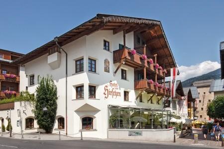 Speciální Nabídka 7 Nocí=Platba 6 Nocí, Hotel Zum Hirschen** Polopenze