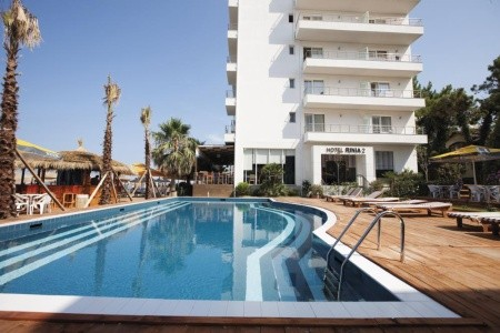 Rinia All Inclusive First Minute