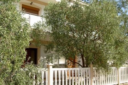 Apartmánový Dům Lambiris - ubytování v soukromí