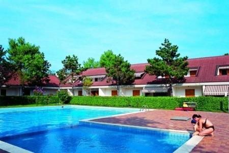 Villaggio Aceri - S - Last Minute a dovolená