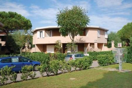 Villaggio Tivoli - Last Minute a dovolená