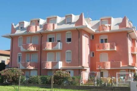 Rezidencia Doria Ii. - Last Minute a dovolená