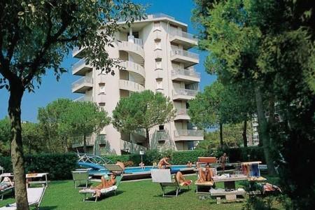 Rezidencia Marco Polo - Last Minute a dovolená