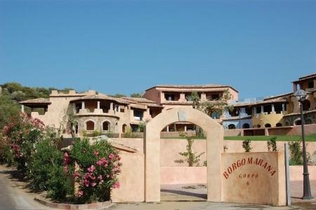 Rezidencia Il Borgo Di Punta Marana - Last Minute a dovolená