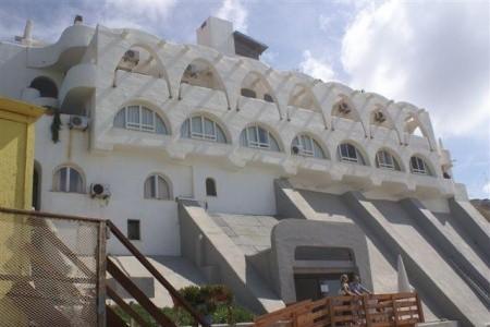 Rezidencia Elianto
