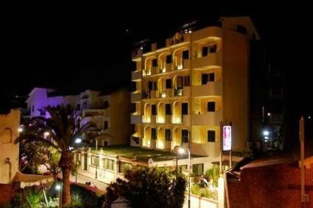 Hotel Villa Linda - Last Minute a dovolená