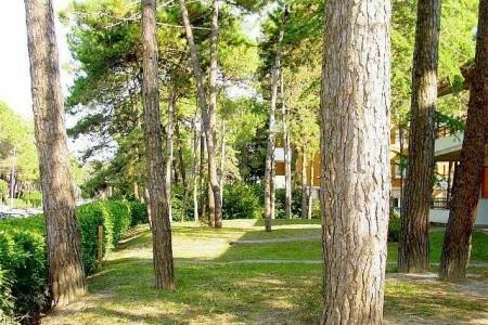 Villa Silvia, Itálie, Lignano
