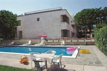 Villa Briciola - vily