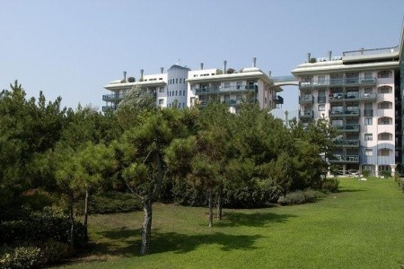 Rezidencia Delle Terme - termály