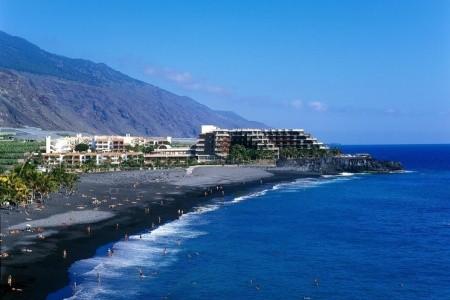 Sol La Palma Hotel & Apartmány Polopenze