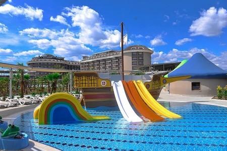 Funtazie Klub Sunmelia Beach Resort & Spa