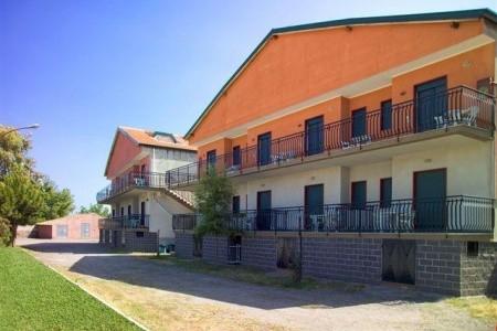 Villaggio Hotel Alkantara - I