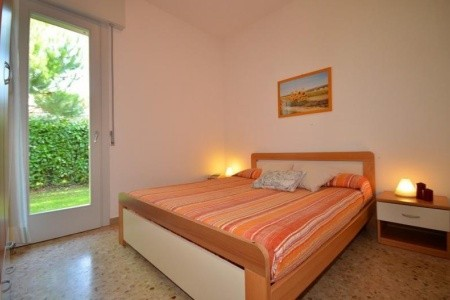 Villa Dogi Sud - vily