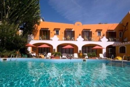 Hotel Aragonese last minute, dovolená, zájezdy 2017