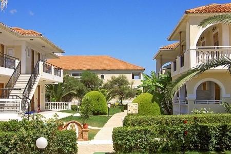 Hotel Marelen, Řecko, Zakynthos