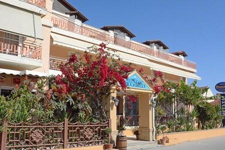 Aparthotel Piccadily, Řecko, Zakynthos