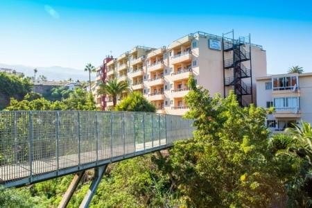 Hotel Perla Tenerife - invia