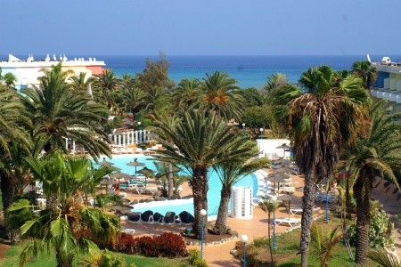 Hotel Sbh Fuerteventura Playa All Inclusive