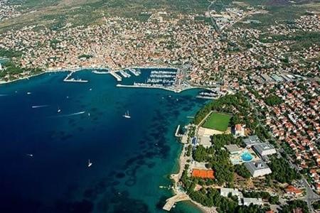 Soukromé Pokoje Vodice, Chorvatsko, Vodice