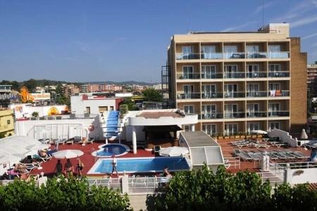 Hotel Maria Del Mar, Španělsko, Costa del Maresme