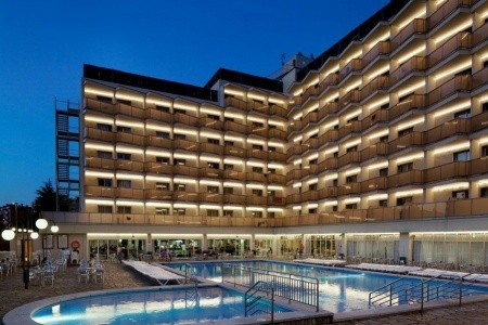 Hotel H Top Royal Beach, Španělsko, Costa del Maresme