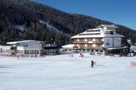 Hotel Cristallo*** Polopenze