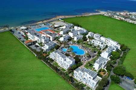 Europa Beach Hotel All Inclusive Super Last Minute