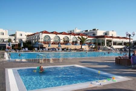 Europa Beach Hotel All Inclusive First Minute
