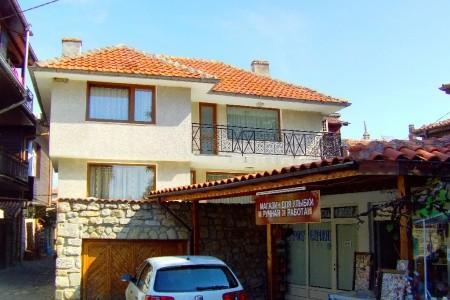 Apartmány Rosen, Bulharsko, Nesebar