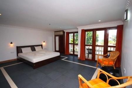 Topaz Beach Hotel Negombo Srí Lanka Negombo last minute, dovolená, zájezdy 2018