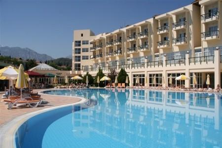 Hotel Tth Hydros Club