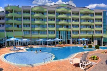 Hotel Mpm Arsena Ultra All inclusive Last Minute