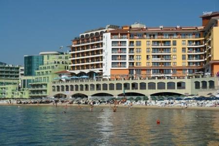 Hotel Mirage, Bulharsko, Nesebar