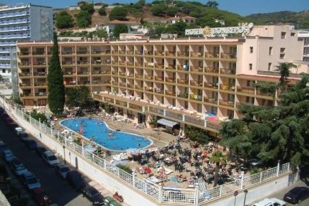 Hotel Bon Reposesplai