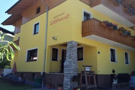 Apartmány Gotthardt Se Skipasem Bez stravy