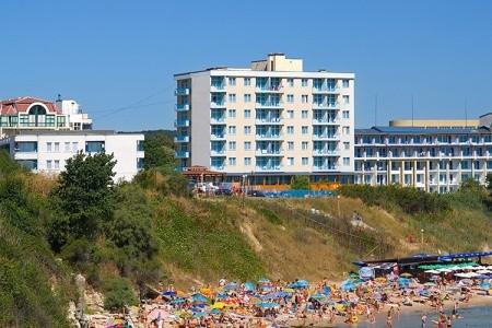 Hotel Perla Beach last minute, dovolená, zájezdy 2017