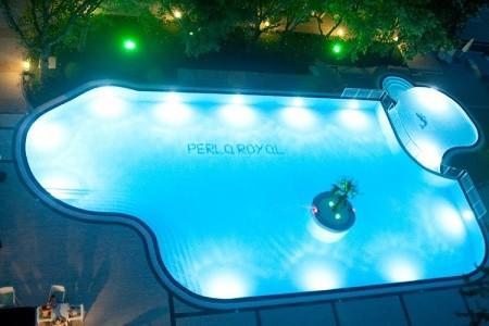 Hotel Perla Royal last minute, dovolená, zájezdy 2017